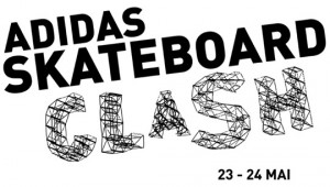 Skateboard Clash Berlin