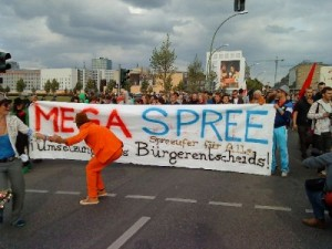spree ufer demo