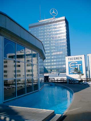 Thermen Europa Center