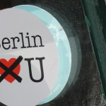 Berlin doesnt like u