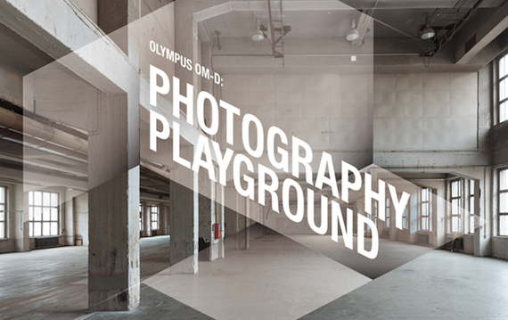 Photography Playground
