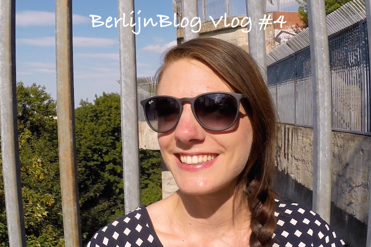 Vlog: Alternative Berlin Tour, Plötzensee & Wedding