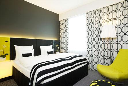 Andel's hotel Berlijn – stijlvol en hip (****)