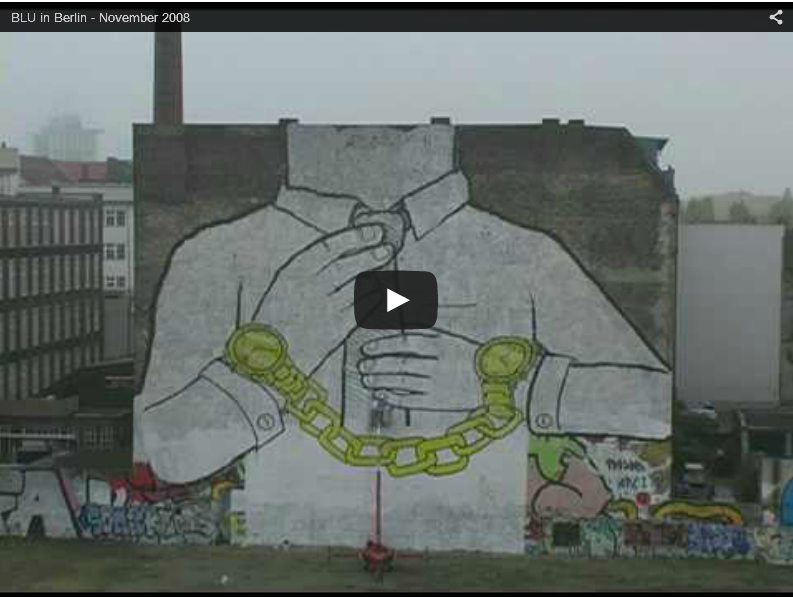 5 toffe Berlijnvideo's #1