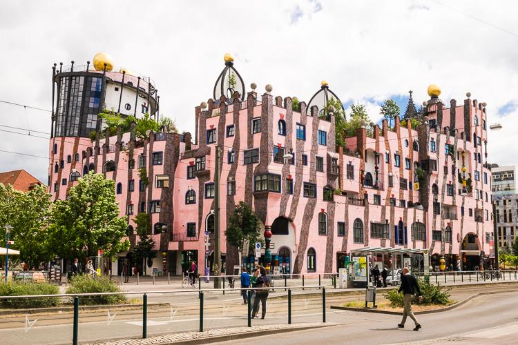 Wat ik over Magdeburg heb geleerd…