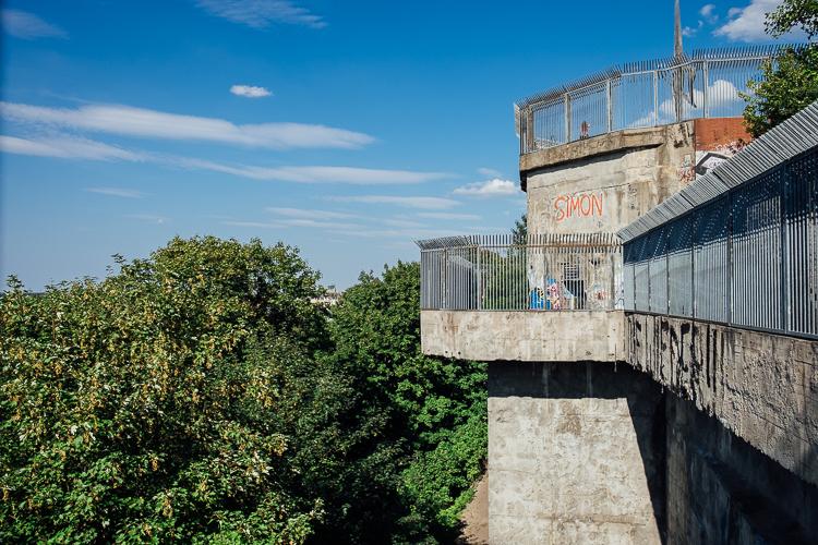 Volkspark Humboldthain – historierijk en veelzijdig stadspark