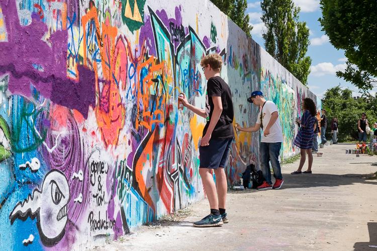 8x street art spotten in Berlijn (mét bonuswandeling!)