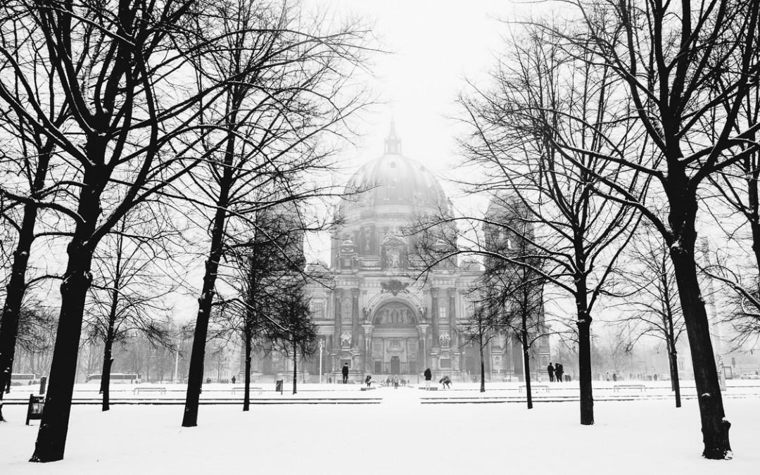 Berlijn wintertips