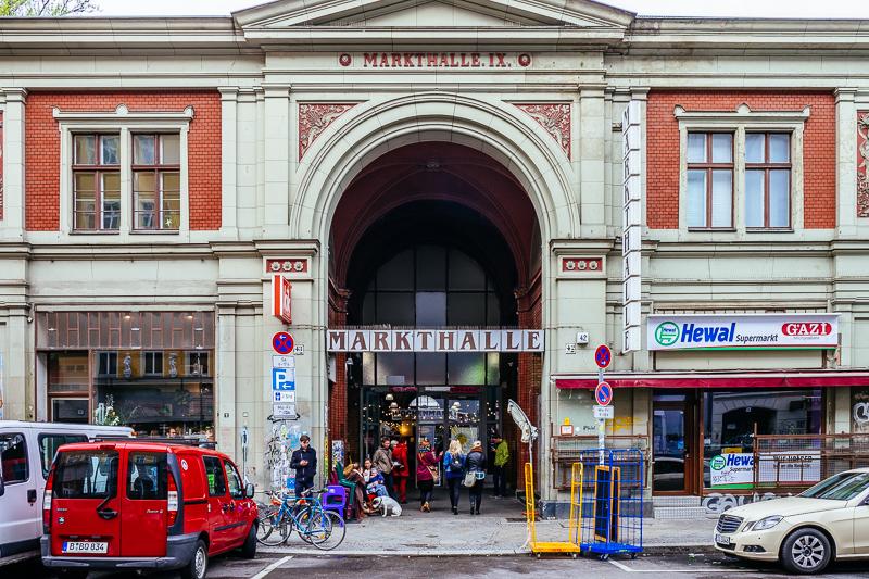 Breakfast Market – het meest veelzijdige ontbijt van Berlijn