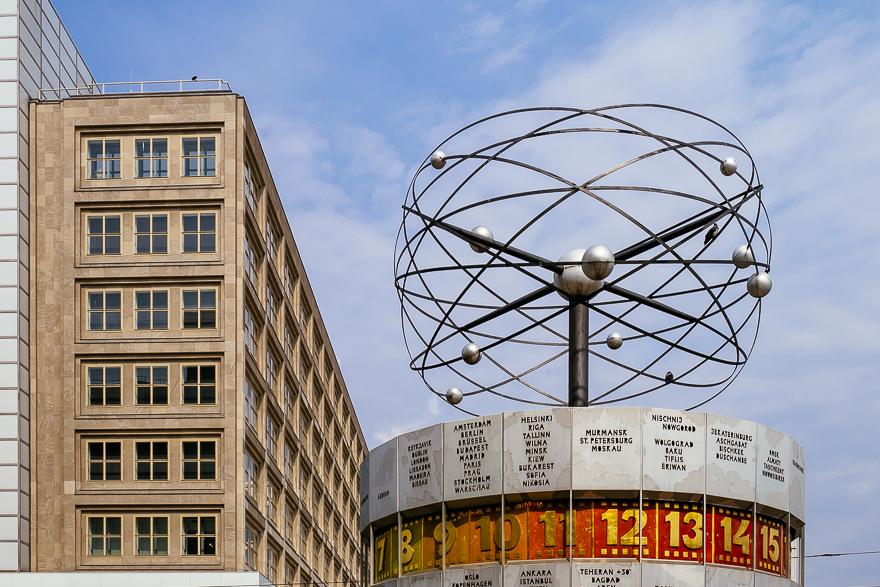 Mijn Berlijn-ABC: Berlijn van A tot Z