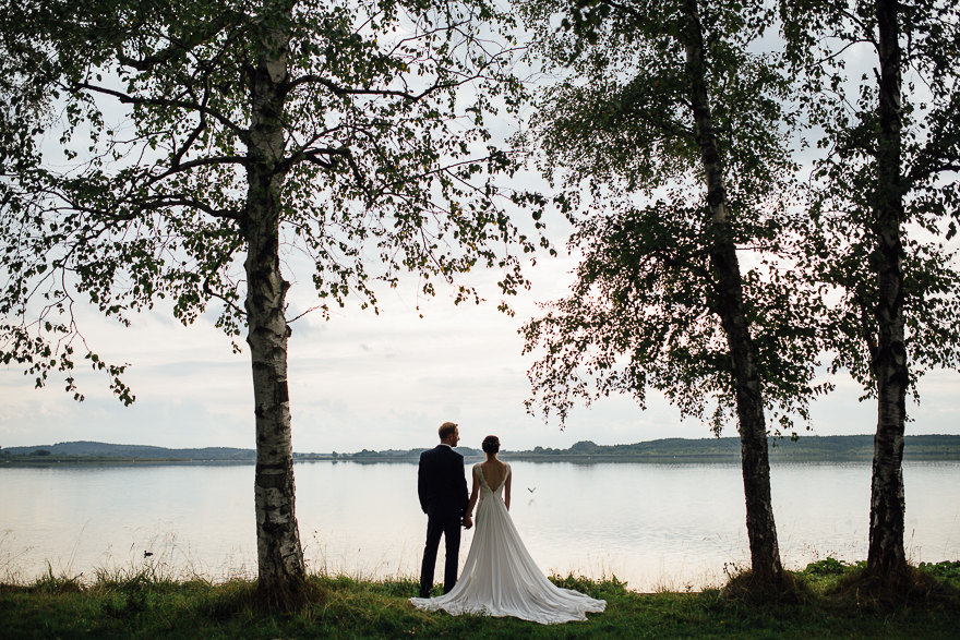 Een bruiloft organiseren in Berlijn