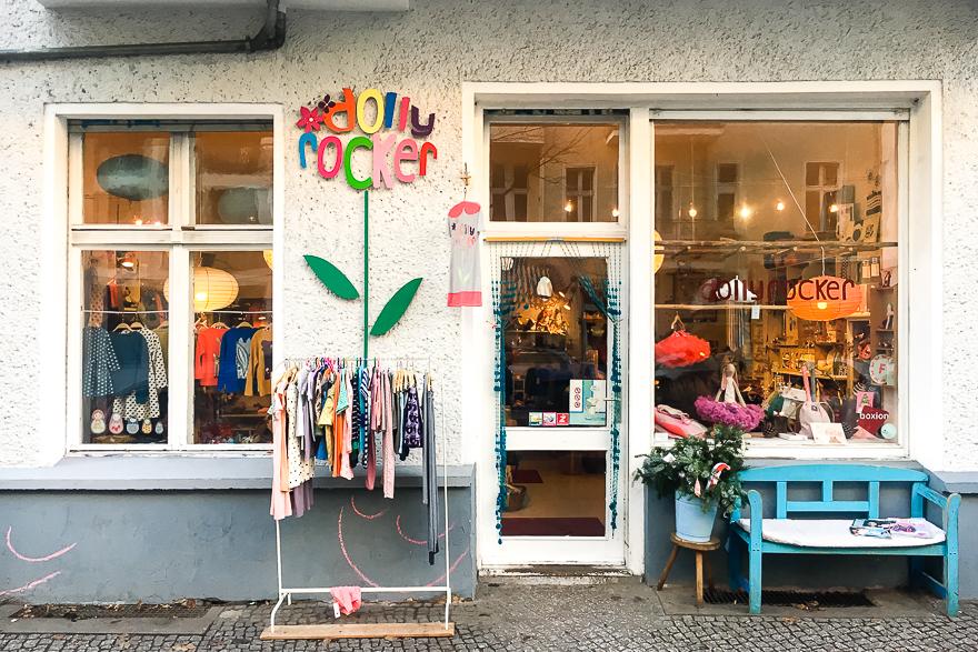 13x toffe winkels in Friedrichshain