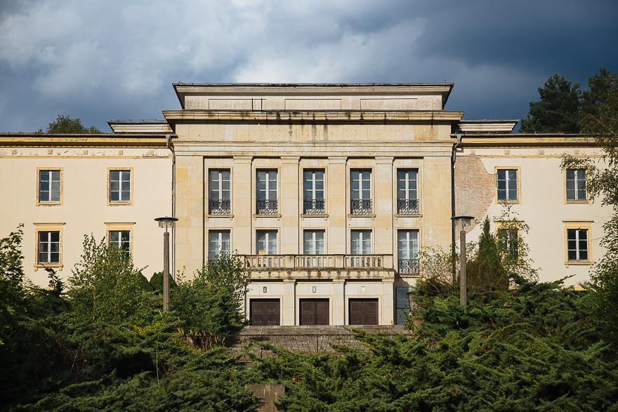 FDJ Kaderschule – Vergane DDR-glorie aan de Bogensee