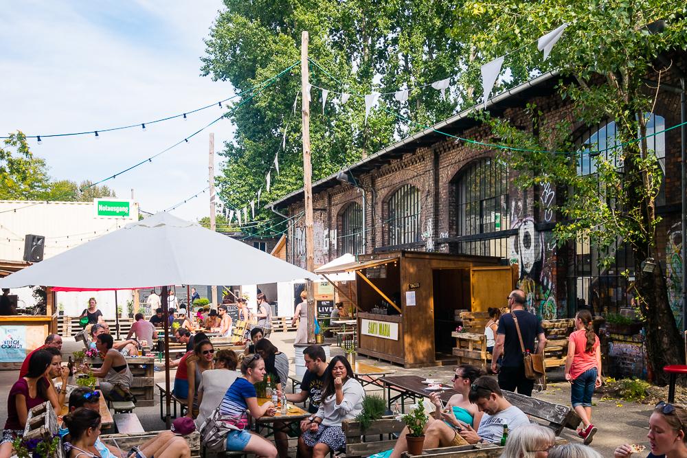 5x Favoriete Street Food Markten in Berlijn