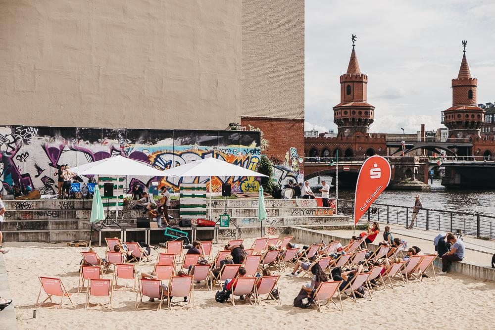 East Side Music Days – gratis straatmuziekfestival