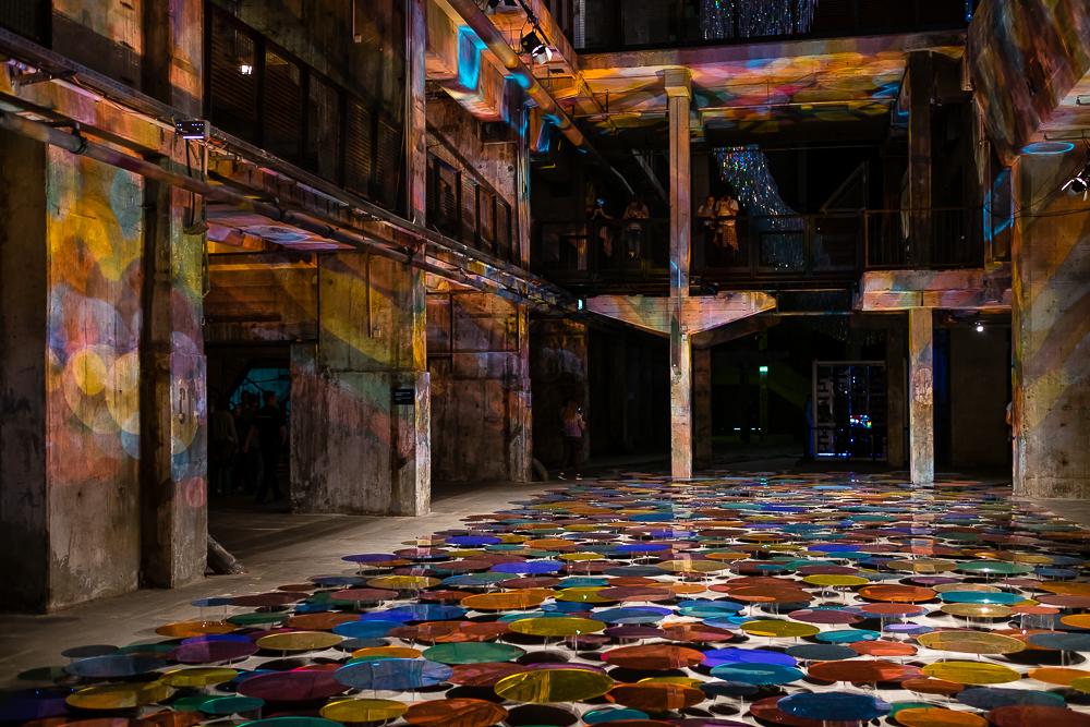 Perspective Playground 2017 – Interactieve kunstinstallaties speciaal voor fotografen