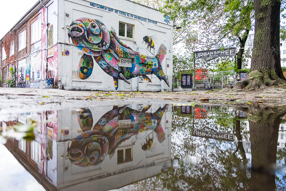 Mijn 17 beste Berlijnontdekkingen van 2017
