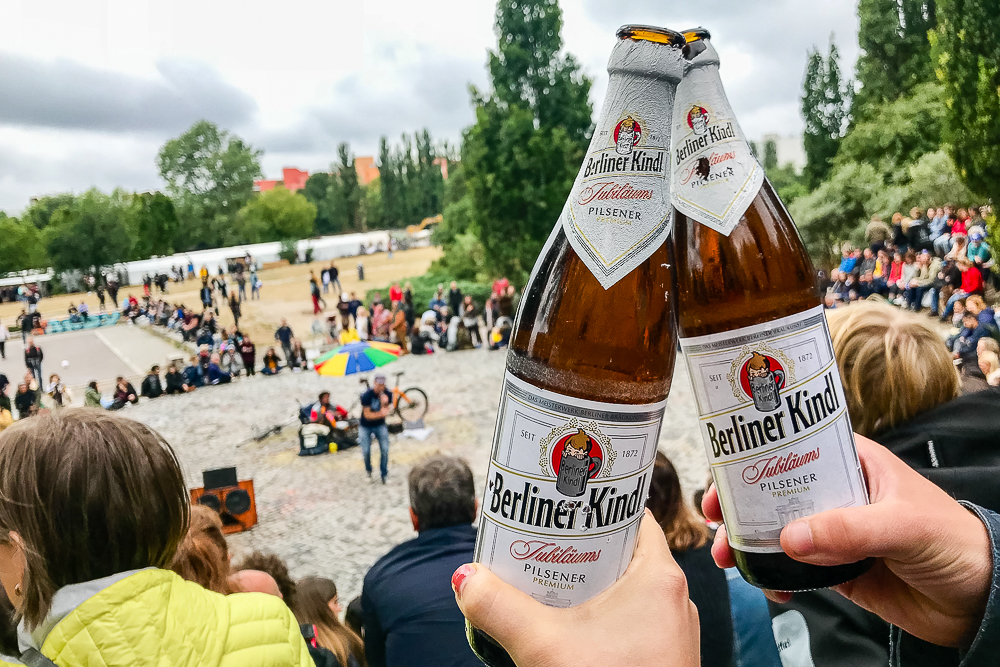 BerlijnBlog Fotodagboek #79 – Kortstondige WK-koorts